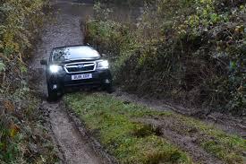 subaru off road subaru sensation seriously capable 4x4 fun automotive blog