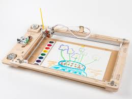 super awesome sylvia u0027s watercolorbot