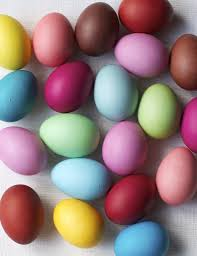 dyeing easter eggs with rit dye happy easter pinterest rit