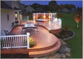Garden Patio Lighting House Outdoor Lighting Ideas U2013 The Union Co