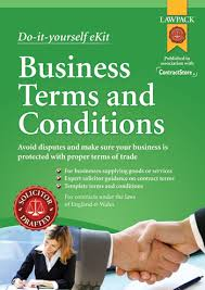 terms and conditions of sale and services template forms
