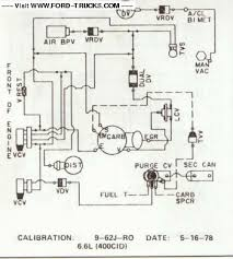 1977 f100 emissions diagrams ford truck enthusiasts forums