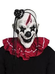 Scary Clown Halloween Costume 25 Evil Clown Costume Ideas Evil Clown Makeup