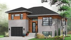 split entry house plans bi level house plans split entry raised home designs by thd