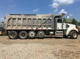 2013 freightliner coronado 122 sd dump truck for sale