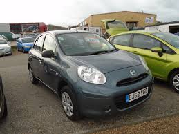 nissan micra xv diesel price used nissan micra cars for sale in hastings east sussex motors