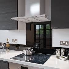 Stove Splash Guard by Splash Guard For Kitchen And Stove Kitchen Glass Splashback