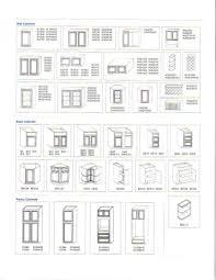 standard base cabinet depth marvellous kitchen cabinet cool