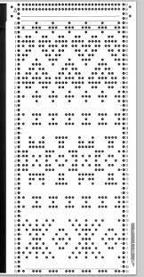 91 best punch card knitting machine images on cards