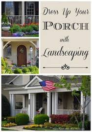 Front Porch Landscaping Ideas by Front Porch Landscaping Ideas Frontporch Landscaping Flagg