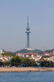 qingdao tv tower idolza