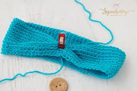 crochet headbands crochet headbands tutorial loganberry handmade