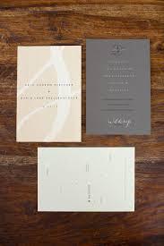 erin u0026 luke u0027s wedding materials invitations pinterest