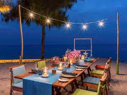 M Resort Buffet by Luxury Hotel Hua Hin U2013 So Sofitel Hua Hin