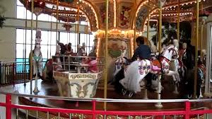 carousel at dulles town center youtube