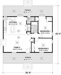 Cape Cod Cottage Plans Open Concept Cape Cod House Plan Surprising Cottage Beds Baths