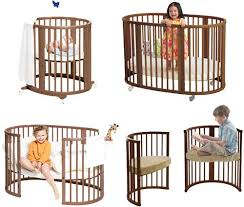 Stokke Mini Crib Stokke Sleepi Crib Babyearth