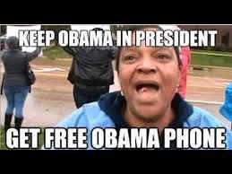 Obama Phone Meme - obama phone original free phones keep obama in president youtube