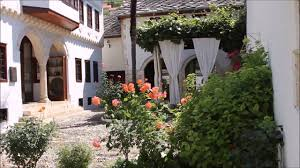 avlija the house courtyard full of tradition in bosnia and