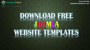 joomla templates 3 0 free download free download responsive joomla website templates youtube free download responsive joomla website templates