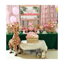 theme for baby shower girl jungle theme baby shower ideas the 25 best safari theme ba