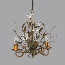 Chandelier Metal Lighting Relish Decor