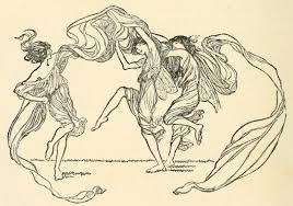 file cottingley fairies illustration jpg wikipedia