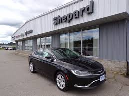 shepard chrysler dodge jeep used featured vehicles for sale
