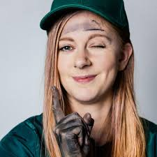 simone giertz youtube