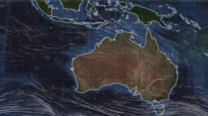 Southern Ocean Map Solid Southern Ocean Swells 05 12 16 Youtube