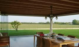 vetrata veranda chiusure di verande terrazzi balconi gazebo giardini d inverno
