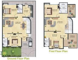 Duplex Townhouse Plans Vastu House Plans North Facing Images 30 X 50 Duplex House Plan