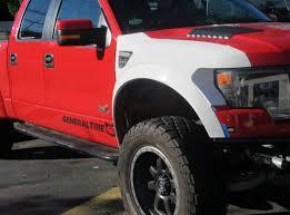 Ford Raptor Trophy Truck Kit - 2010 2014 svt raptors fenders u0026 fiberglass parts