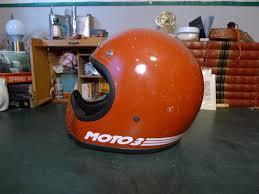 vintage motocross helmets vintage motocross helmet u2013 basecamp vintage u0026 archives