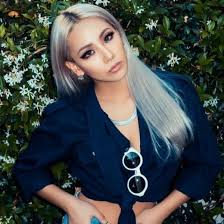 hair cl 2ne1 cl rocks new silver hair and chic style soompi