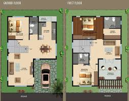 2130 sq ft 3 bhk 3t villa for sale in heritage homes county