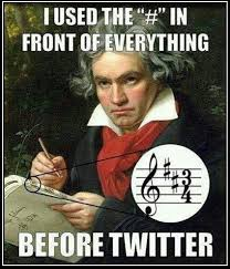 Beethoven Meme - hipster beethoven meme by crenry memedroid