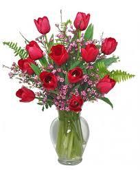 florist ocala fl tiptoe through the tulips bouquet in ocala fl that s it florist