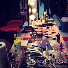 Makeup Classes San Francisco Biztalk U2013 The Art Of The Makeup Artist Assistant Makeup To Go