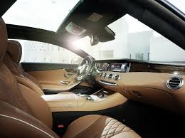 2014 mercedes s class interior 2014 mercedes s class coupe revealed carwitter
