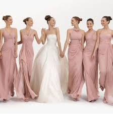 top 21 fabulous bridesmaid dresses with beautiful colors trends