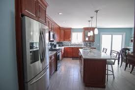file kitchen design at a store in nj 5 jpg wikimedia commons our projects edison heart of the home