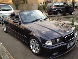 bmw convertible 1997 bmw e36 328i auto convertible 1997 sold 1998 on car and