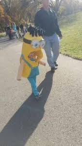 Despicable Halloween Costumes Toddler Toddler Boy U0027s Minion Costume Despicable Costumes Diy