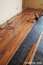 Installing Prefinished Hardwood Floors How To Install Prefinished Solid Hardwood Flooring Nail