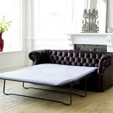 Leather Hide A Bed Sofa Leather Hide A Bed Bed Brown Soft Modern Inspiring
