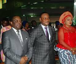 interdenominational thanksgiving church service to nigeria s