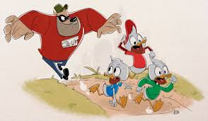 ducktales out to find you ducktales ducktales 2017 know your meme