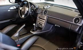Porsche Boxster Oil Change - 2005 porsche boxster s lamborghini calgary
