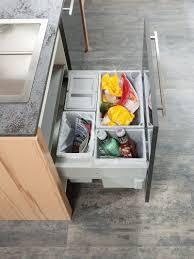 mülltrennsystem küche küche p max maßmöbel tischlerqualität aus österreich